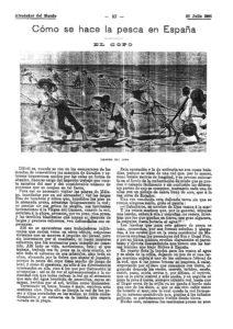 Alrededor del mundo (25.07.1901)