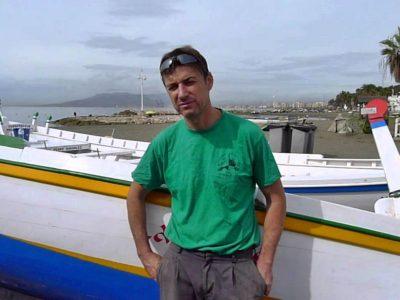 José Pedro González