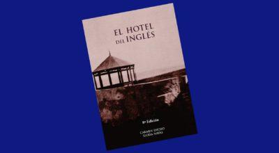 Portada de la novela, en su 8ª edición