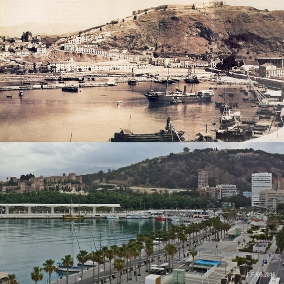 Día Marítimo Europeo 2015 (Málaga)