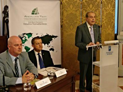 Antonio Clavero, presidente de ABJ