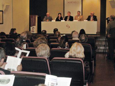 """Presentación del nº 32, """"Málaga desde el mar"""" (2016)"""