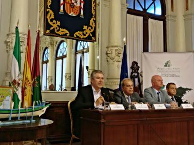 Miguel Moreta-Lara, miembro del Consejo de redacción de CR