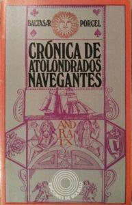 Crónica de atolondrados navegantes