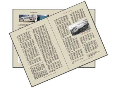 Páginas de la publicación