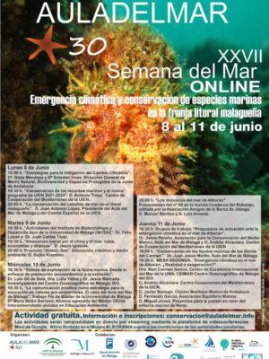 Cartel Semana del mar 2020_on line
