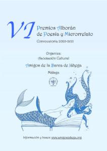 VI Premios Alborán de Poesia y Microrrelato