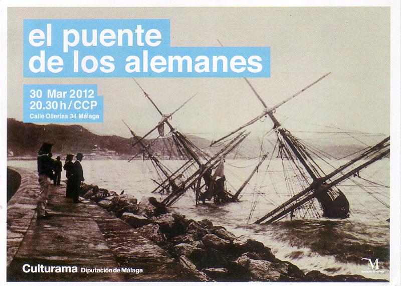 El Puente de los Alemanes -Jaime Noguera-