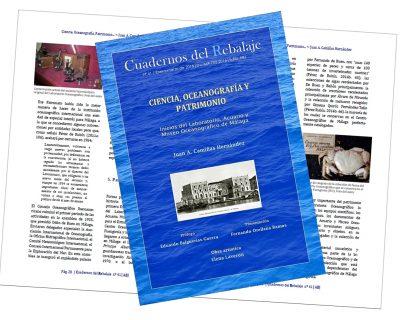 El Oceanográfico en los Cuadernos